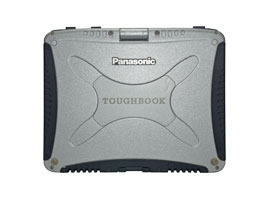Panasonic Toughbook CF-18 mk5