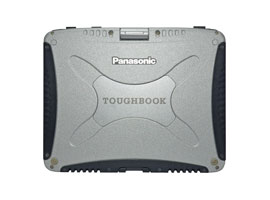 Panasonic Toughbook CF-18 mk3