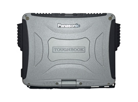 Panasonic Toughbook CF-19 mk5 GPS 3G