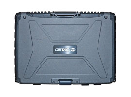 MiTAC Technology Getac V100 rugged tablet